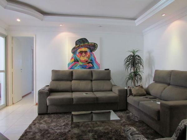 Apartamento  com 3 quartos no Edifício Portal da Cidade - Bairro Setor Bela Vista em Goiân - Foto 12