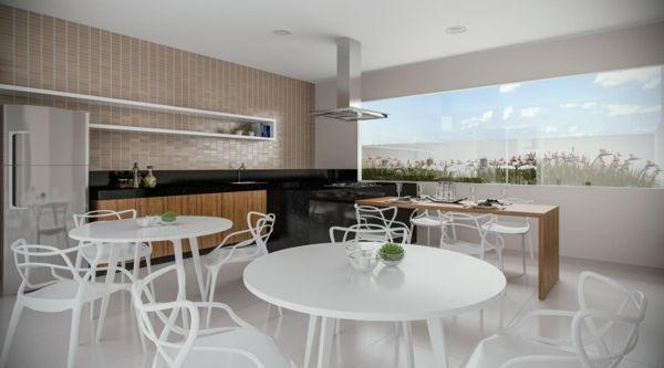 Apartamento  com 2 quartos no Residencial Brava Bueno - Bairro Setor Bueno em Goiânia - Foto 10