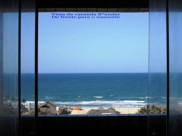Fortaleza/Praia Futuro/Vendo/Alugo Por Temporada ou Permuta por imóv. em Manaus - Foto 4
