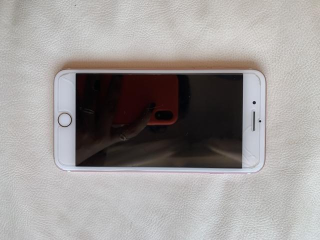 Vendo iPhone 7 Plus, 128Gb