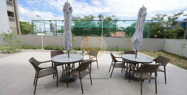 (ESN tr16678) Apartamento Maison de la Musique 165m 3 suites e 3 vagas Guararapes - Foto 19