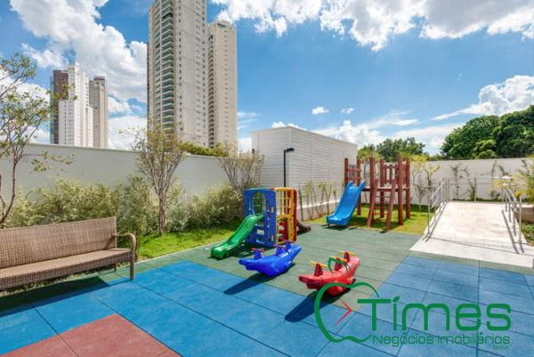 Apartamento  com 5 quartos - Bairro Setor Marista em Goiânia - Foto 15