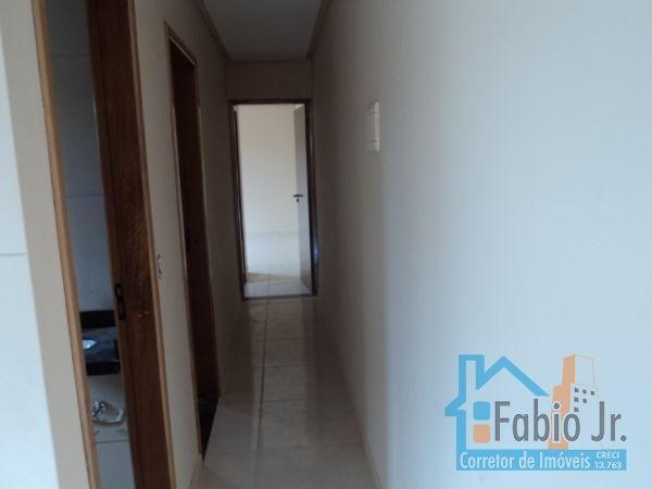 Casa  com 2 quartos - Bairro Residencial Kátia em Goiânia - Foto 5