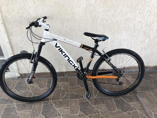 Bicicleta viking X - Foto 2
