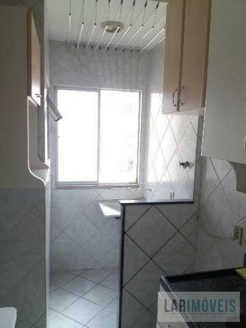 Apartamento 2 quartos, Sol da manha em Morada de Laranjeiras - Foto 4