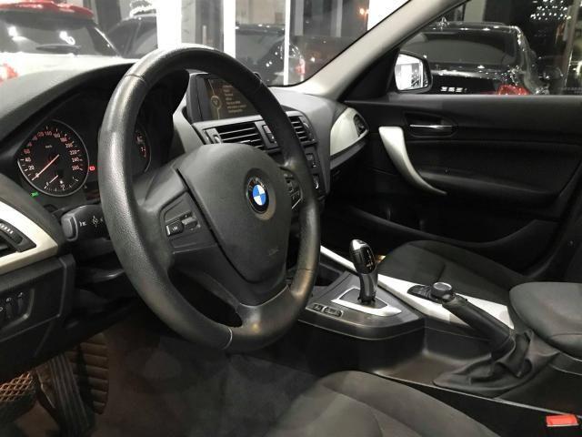 BMW X1 2014/2014 2.0 16V TURBO GASOLINA SDRIVE20I 4P AUTOMÁTICO - Foto 3