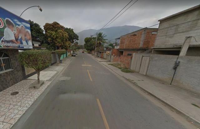 Casa em Cabuçu/ Nova Iguaçu , aceita financiamento p/caixa