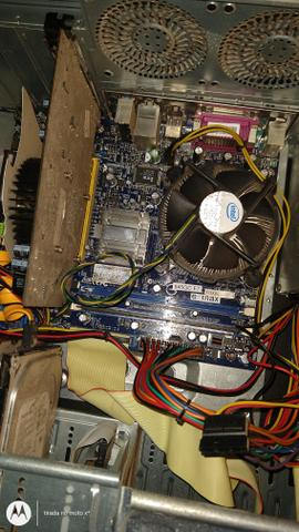 Vendo Raque com o computador - Foto 2