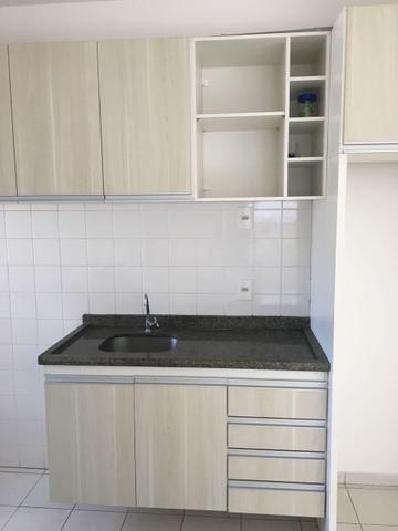 Vendo ou alugo apartamento próximo a ufms - Foto 4