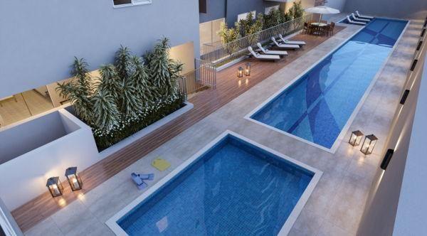 Apartamento  com 2 quartos no Residencial Brava Bueno - Bairro Setor Bueno em Goiânia - Foto 16