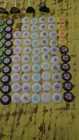 Times botão de mesa - Foto 2
