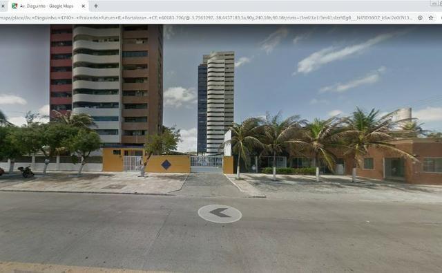 Fortaleza/Praia Futuro/Vendo/Alugo Por Temporada ou Permuta por imóv. em Manaus - Foto 14
