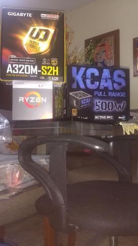 Kit GAMER CPU
