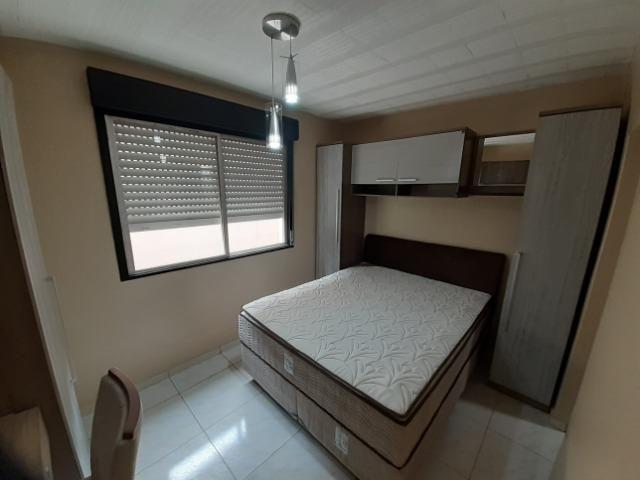 Apartamento com 01 dormitório, mobiliado, no centro de Passo Fundo