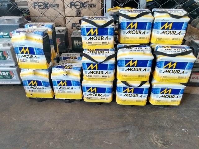 Baterias de alta qualidade de maior durabilidade - Foto 2
