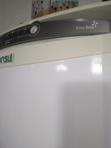 Geladeira Consul Frost free 340L - Foto 4