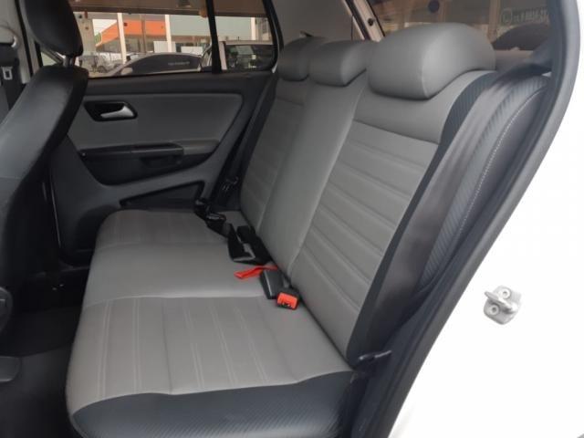 Volkswagen Crossfox 1.6 MI FLEX 8V 4P - Foto 10