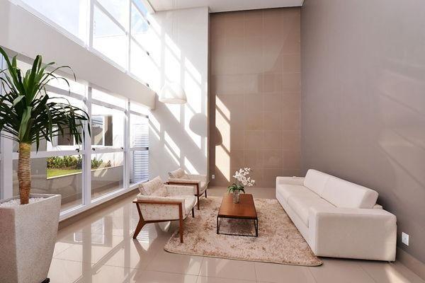 Apartamento  com 3 quartos no Conquist Residencial - Bairro Parque Amazônia em Goiânia - Foto 3