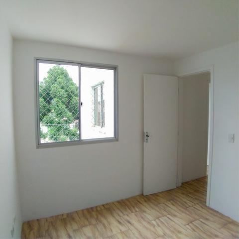 Apartamento em Curitiba bairro Augusta / Caiuá - 2 quartos - 54m2 - 123 mil - Foto 12