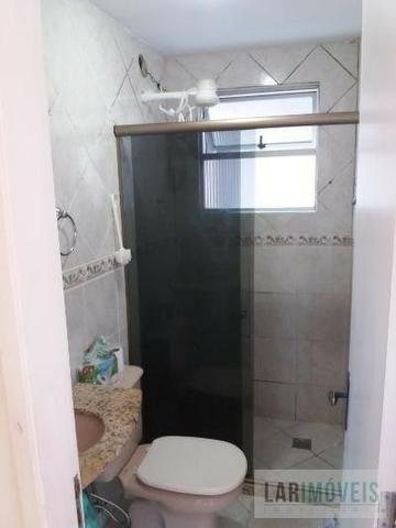 Apartamento 2 quartos, Sol da manha em Morada de Laranjeiras - Foto 5