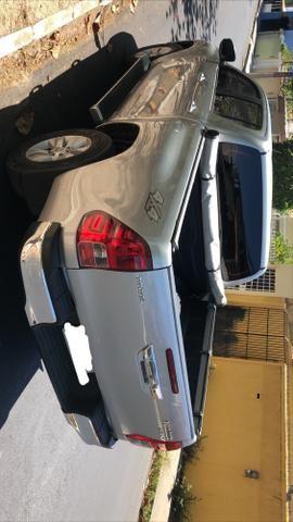 Hilux SRV 2017 4x2 Gasolina - Foto 3