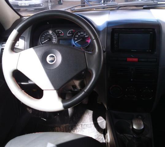 FIAT PALIO 1.8 R FLEX 07/08 Veículo em ótimo estado de conservação - Foto 8