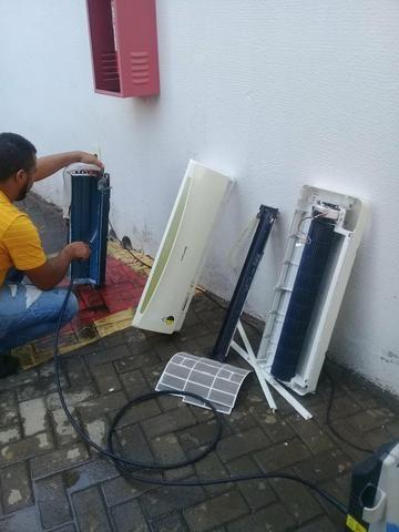 Instalação e manutenção de Split - Foto 4