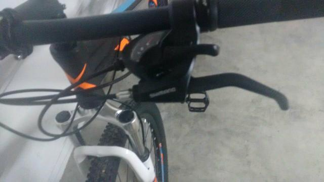 Bicicleta Audax havok tx aro 29 - Tam 17 - 21 vel - Foto 3
