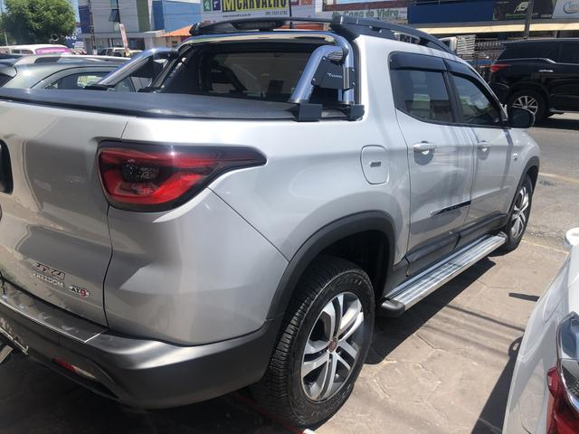 Toro Freedom 4x4 Diesel 2019 - Foto 2