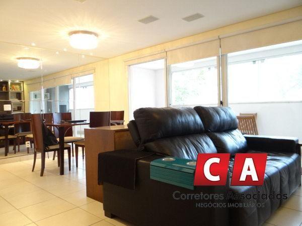 Apartamento  com 3 quartos no Icone Residence - Bairro Jardim Goiás em Goiânia - Foto 10