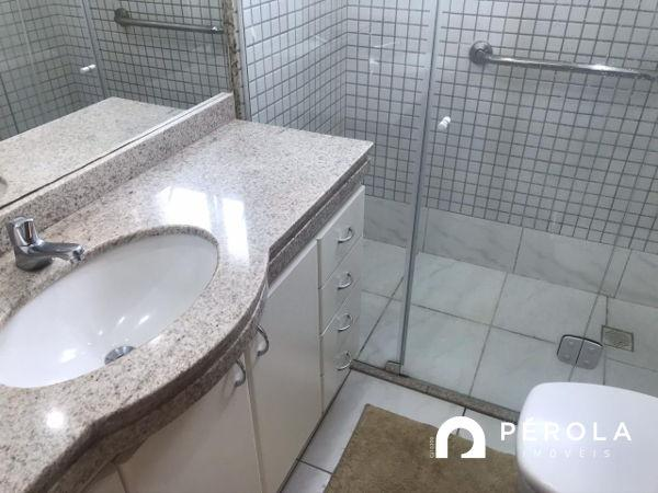 Apartamento  com 3 quartos no RES. SPAZIO FIRENZE - Bairro Jardim Goiás em Goiânia - Foto 11