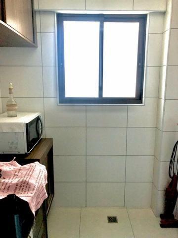 Apartamento de 55 M² no Melhor do Joaquim Távora, com 2 dormitórios,1 vaga - Foto 6