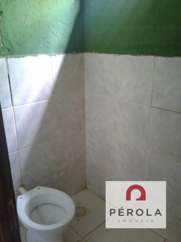 Comercial sala - Bairro Setor Rio Formoso em Goiânia - Foto 4