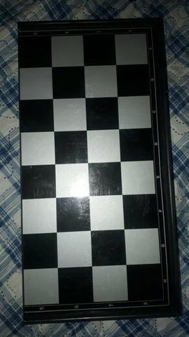 Aulas de xadrez à domicílio