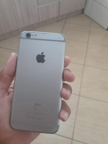 Vende-se R$ 700 reais ou troco com iPhone 7 - Foto 3