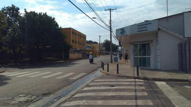 Terreno com 270m², no Recanto das Laranjeiras em Cosmópolis-SP, aceita desdobro. (TE0076) - Foto 13