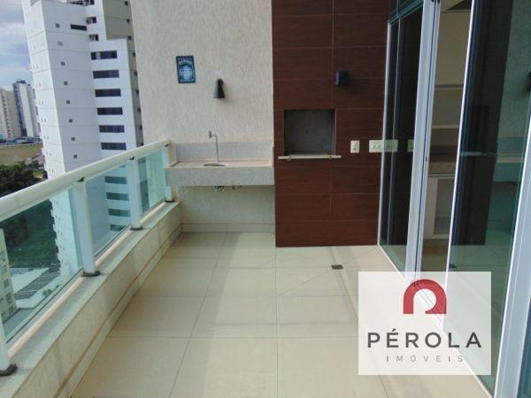 Apartamento duplex com 3 quartos no Dream Life - Bairro Alto da Glória em Goiânia - Foto 7