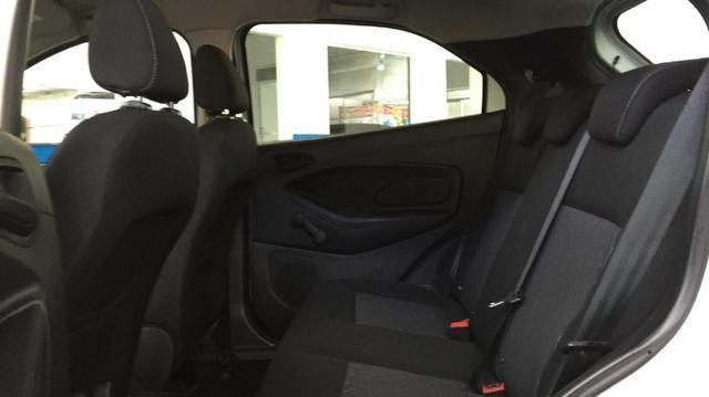 Ford Ka 1.0 Flex Completo - Foto 11