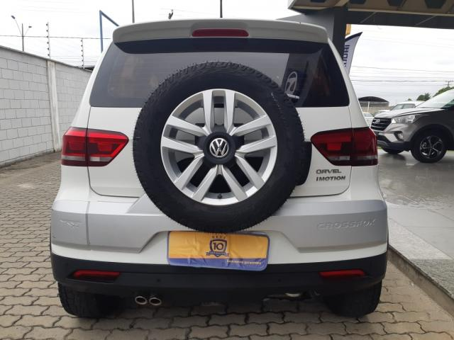 Volkswagen Crossfox 1.6 MI FLEX 8V 4P - Foto 2