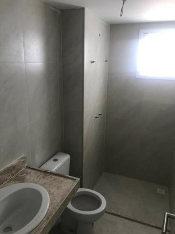 Marbella Home Club, Novo, 110m2, 3 Suítes, DCE, 2 Vagas e Lazer Completo. - Foto 14