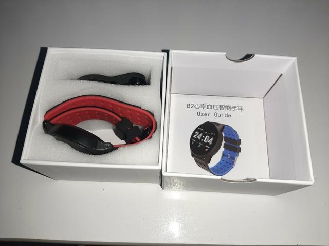 Vendo Smart band com GPS - Foto 5