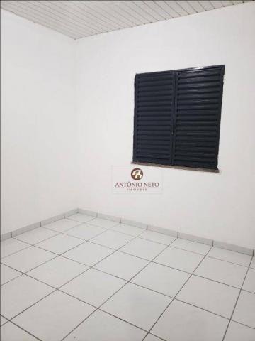 Apartamento com 2 dormitórios à venda, 52 m² por R$ 85.000 - Passaré - Fortaleza/CE ACEITA - Foto 3