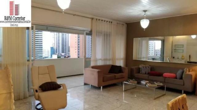 Apartamento á venda na Aldeota em Fortaleza-CE (Whatsapp) - Foto 3
