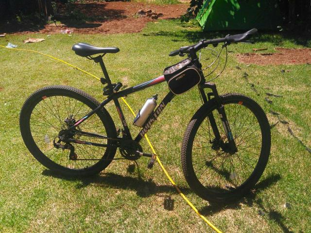 Bicicleta aro 29 - Foto 2