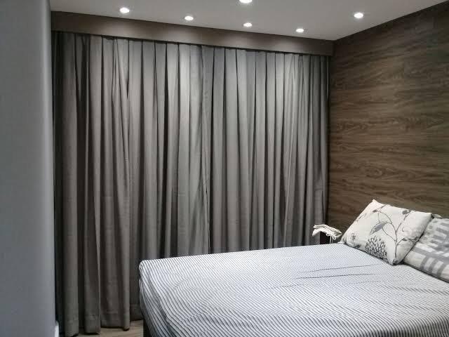 Curtinas e persianas