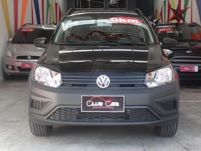 Volkswagen Saveiro Robust 2020 - Foto 3