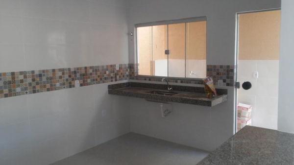 Casa  com 2 quartos - Bairro Residencial Itaipu em Goiânia - Foto 11