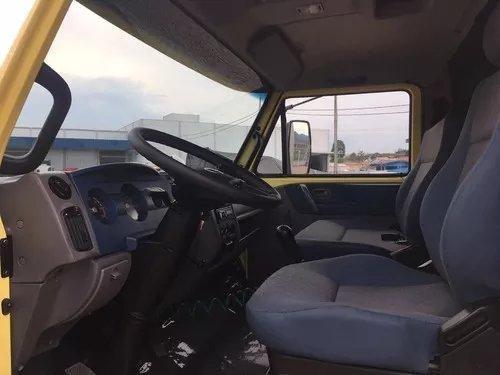 Caminhão VW 9150 baú - Foto 6