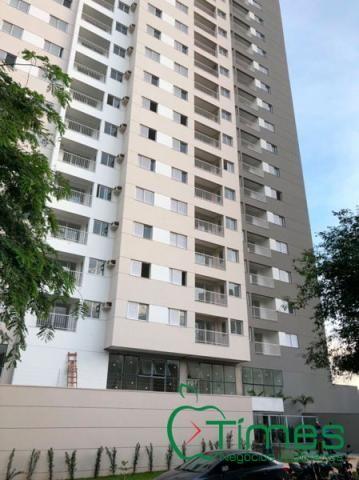 Apartamento  com 3 quartos - Bairro Setor Pedro Ludovico em Goiânia - Foto 2