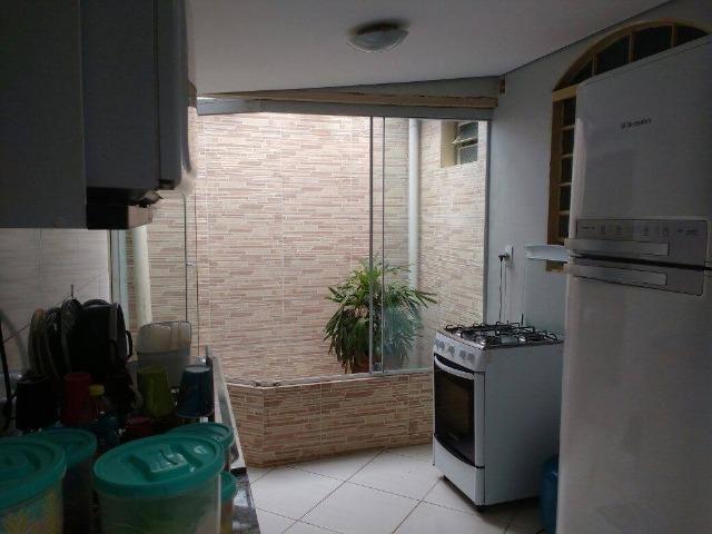 QN 08b casa escriturada no Riacho Fundo 2 , aceita permuta de apartamento de menor valor - Foto 8